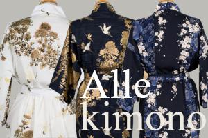 Alle kimono