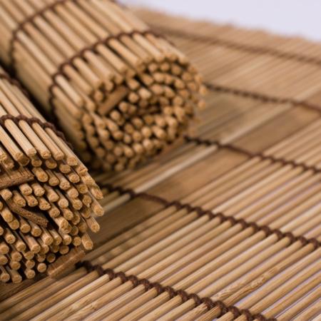 bambus dækkeservietter dekorative og slidstærke